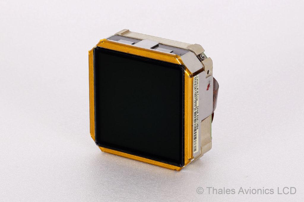 Thales Avionics LCD